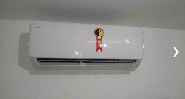 Instalação e manuntençao de ar condicionado - Foto 3