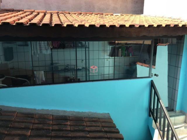 Lindo sobrado para locação, 2 quartos, 2 vagas - Planalto - São Bernardo do Campo - Foto 14