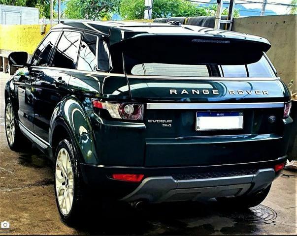 Land Rover Evoque 2.0 Si4