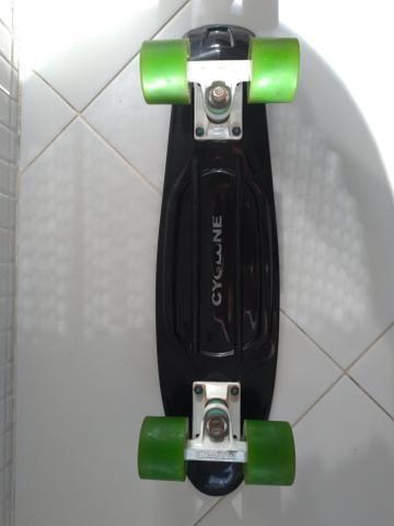 Skate Mini Cyclone - Foto 4