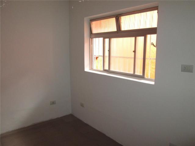 Ótima térrea para locação, 2 quartos, 1 vaga - Santa Terezinha - São Bernardo do Campo/ SP - Foto 3