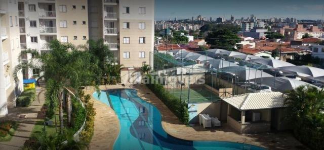 Apartamento à venda com 3 dormitórios em São bernardo, Campinas cod:AP007992 - Foto 20