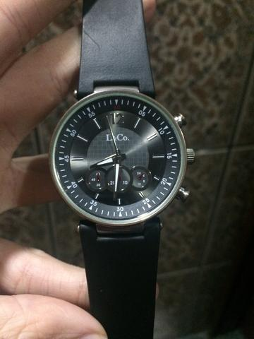 Relógio do Pulso L&Co