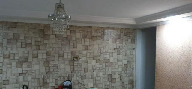 Alugo linda casa em Campo Grande - Foto 2