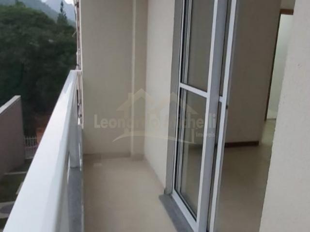 Apartamento para alugar com 2 dormitórios em Corrêas, Petrópolis cod:Lbos03 - Foto 10