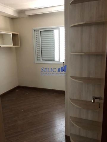 Apartamento para alugar com 3 dormitórios em Jardim bonfiglioli, Jundiaí cod:168 - Foto 14