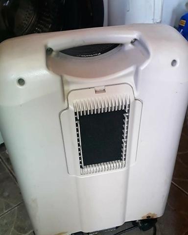 Concentrador de oxigênio - Foto 3