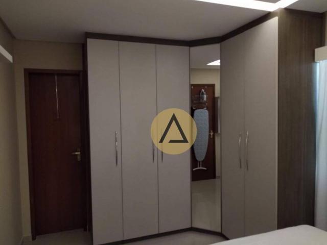 Casa com 2 dormitórios à venda, 90 m² por R$ 300.000 - Residencial Rio Das Ostras - Rio da - Foto 19