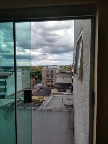 Apto novo 1 qto, sem taxa de Condomínio - Guará 2 - Foto 12