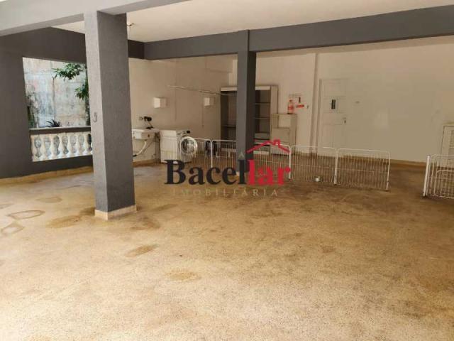 Apartamento para alugar com 1 dormitórios em Tijuca, Rio de janeiro cod:TIAP10776 - Foto 15