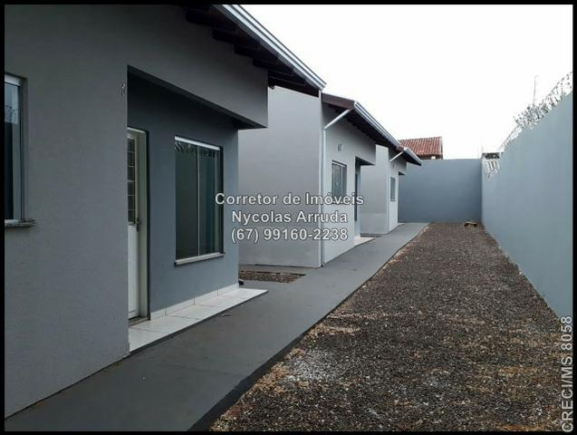 Casa Nova no Guanandi - Condomínio Fechado - Foto 3