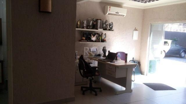 Casa à venda com 1 dormitórios em Ipanema, Porto alegre cod:LU430940 - Foto 9