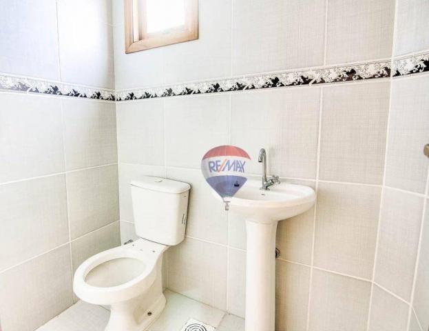 Casas em condomínio excelente relação custo benefício - Foto 11