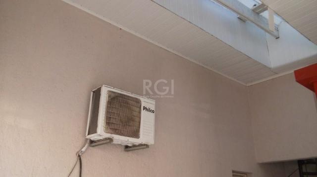Casa à venda com 1 dormitórios em Ipanema, Porto alegre cod:LU430940 - Foto 14