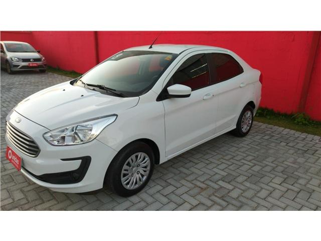 Ford Ka 1.5 ti-vct flex se sedan manual - Foto 2