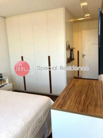 Apartamento à venda com 2 dormitórios em Barra da tijuca, Rio de janeiro cod:201539 - Foto 8