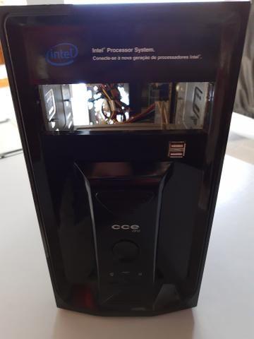 Gabinete completo Pentium 4 - Foto 2