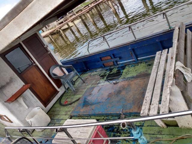 Barco para Passeio ou Pesca Esportiva - Foto 3