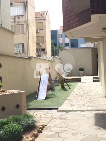 Apartamento à venda com 3 dormitórios em Jardim botânico, Porto alegre cod:28-IM412823 - Foto 14