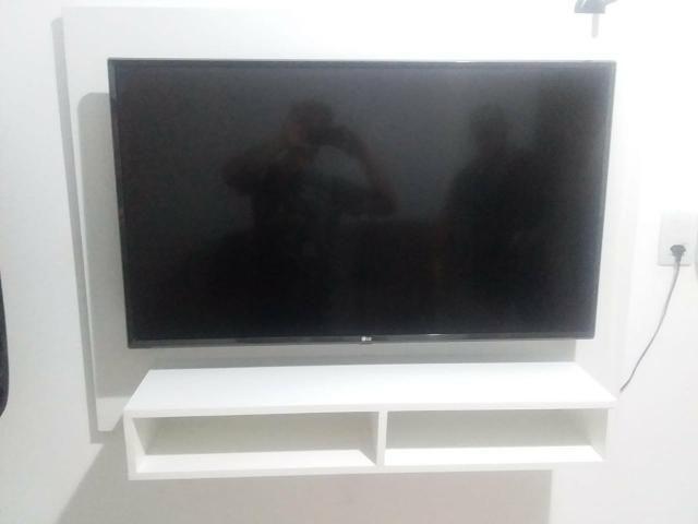 Painel de tv 100%mdf - Foto 3