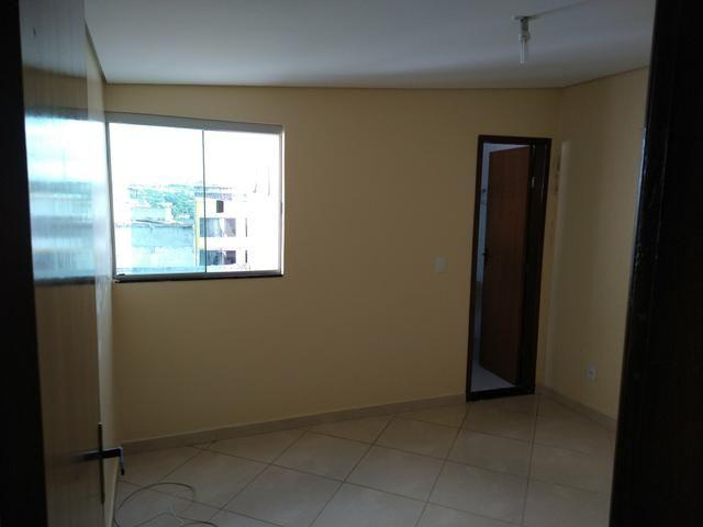 Apto novo 1 qto, sem taxa de Condomínio - Guará 2 - Foto 15