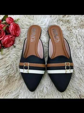 Sapatilhas e sandálias - Foto 3