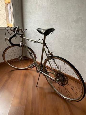 Bicicleta Caloi 10 Ano 1980 Toda Original