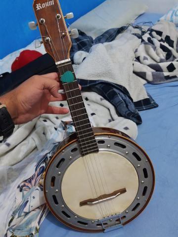 Banjo rozini - Foto 2