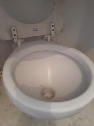 Sanitário pra lancha - Foto 2