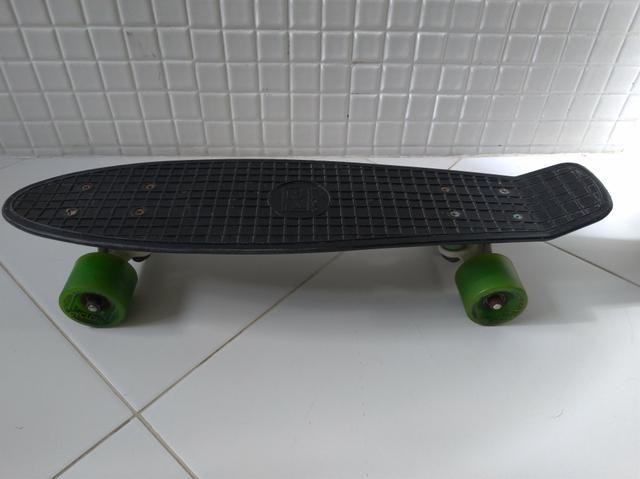 Skate Mini Cyclone