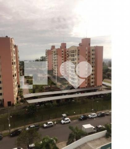 Apartamento à venda com 3 dormitórios em Jardim carvalho, Porto alegre cod:28-IM418390 - Foto 4