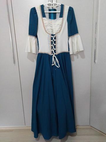 Vestido de prenda tam. 40-42