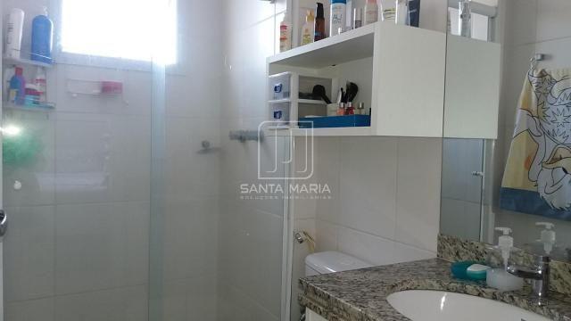 Apartamento para alugar com 3 dormitórios em Jd botanico, Ribeirao preto cod:59752 - Foto 5