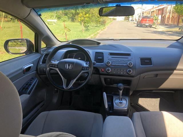 Honda Civic LXL 1.8 automático - Foto 8