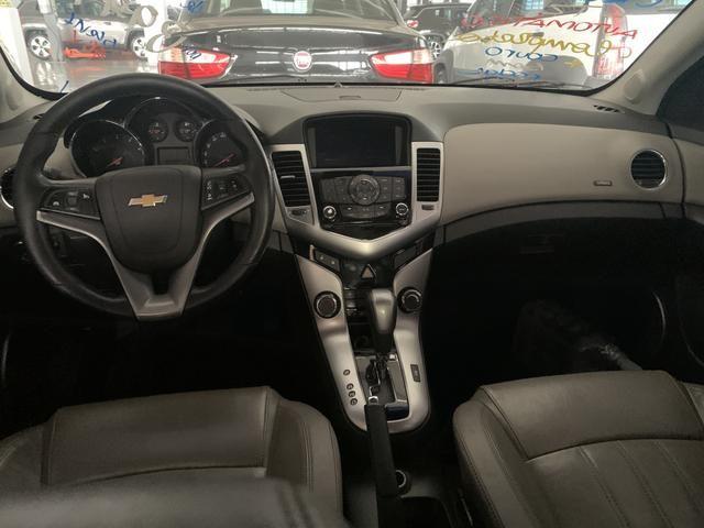 GM Chevrolet Cruze 1.8 flex LTZ Aut 2012 completo - Foto 6