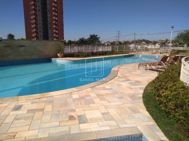 Apartamento para alugar com 3 dormitórios em Jd botanico, Ribeirao preto cod:59752 - Foto 16