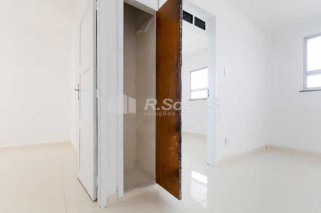 Apartamento à venda com 2 dormitórios em Santo cristo, Rio de janeiro cod:LDAP20242 - Foto 19
