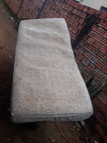 Colchao de cama box - Foto 2