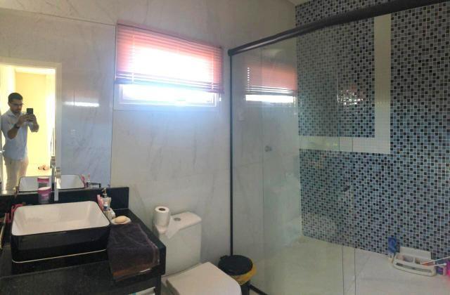 Casa no Condomínio Alphaville, com: 3 quartos, sendo uma suíte com closet - Foto 5
