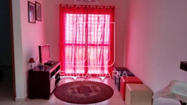 Apartamento para alugar com 2 dormitórios em Vl monte alegre, Ribeirao preto cod:44081