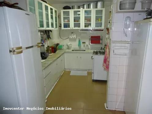 Apartamento para Venda em Rio de Janeiro, Lagoa, 3 dormitórios, 2 banheiros, 1 vaga - Foto 5