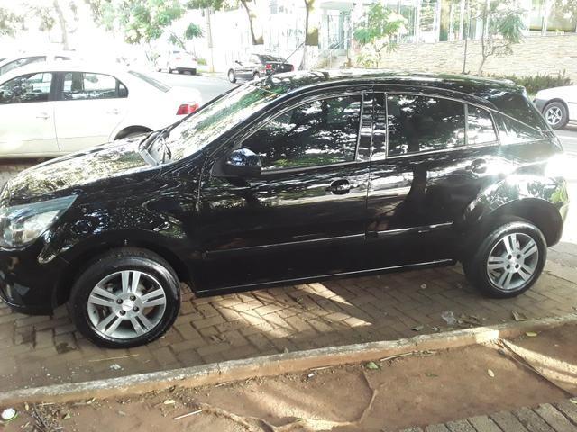Agile 1.4 LTZ manual 2013 - Carro de concessionária Goiânia - Foto 5