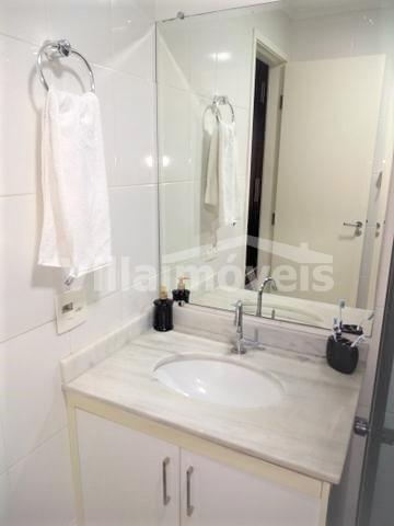 Apartamento à venda com 3 dormitórios em São bernardo, Campinas cod:AP007992 - Foto 12