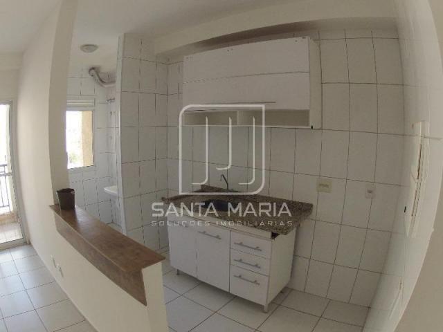 Apartamento à venda com 2 dormitórios em Vl monte alegre, Ribeirao preto cod:27371 - Foto 5