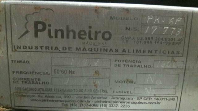 Crepeira 350.reais - Foto 3