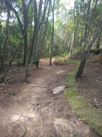 Lindo Terreno em meio à Natureza no bairro Fazenda - Foto 10