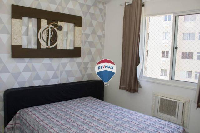 Lindo Apartamento - NeoBandeirantes - 02 Quartos - Camorim - Foto 9