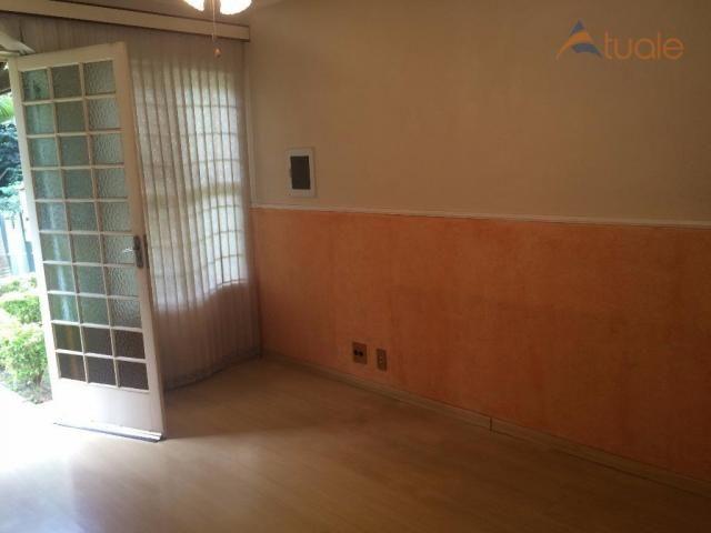 Casa com 2 dormitórios para alugar, 55 m² por R$ 1.000,00/mês - Parque Villa Flores - Suma - Foto 6