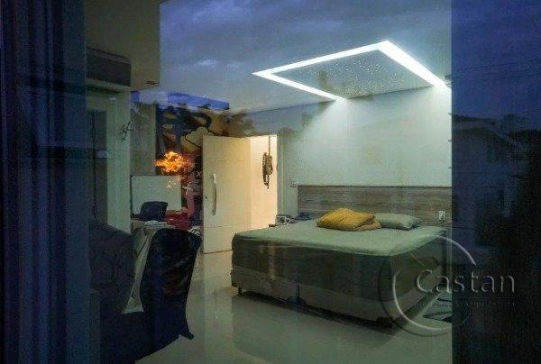 Casa à venda com 4 dormitórios em Tatuapé, São paulo cod:DT110 - Foto 11