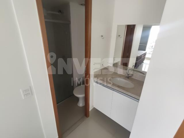 Apartamento para alugar com 1 dormitórios em Setor central, Goiânia cod:596 - Foto 3